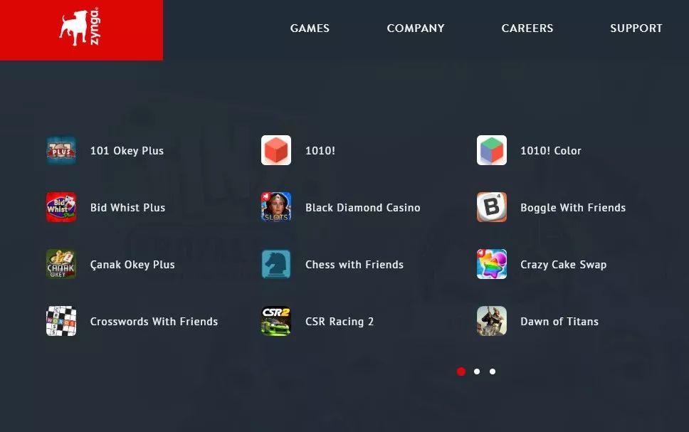 社交游戏公司zynga数据泄露,2.18亿玩家受影响